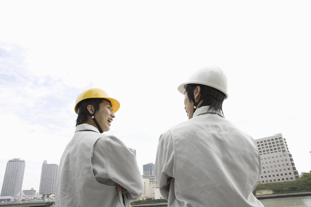 【未経験者歓迎】建物解体工事スタッフ募集中!