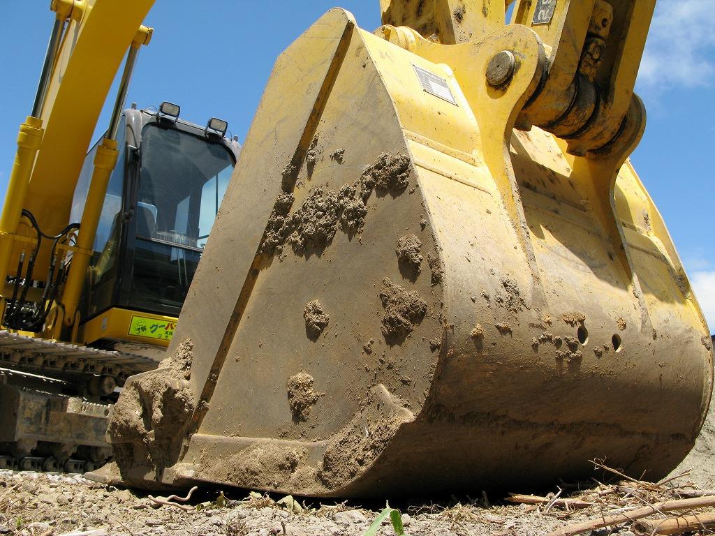 解体後の外構工事までワンストップで施工可能
